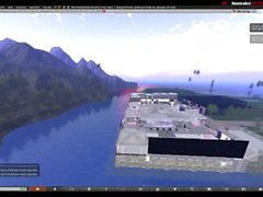 Britbong Streams: Raiding Second Life Escort Clubs 30Aug2015