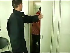 Twinks mit den fetten dicks ficken im Badezimmer