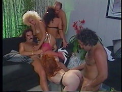 Viper - Saki'nın ev partisi
