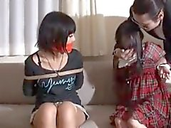 ragazze giapponesi rapiti