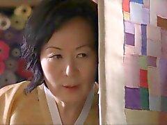 Ji-Sung de Koo et de de Ha Na - Kyung nude - touch By Touch