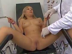 bij de dokter s