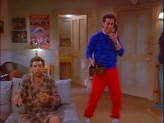 Seinfelds - pilot - om Seinfeld Chronicles ( Original- Vädring )