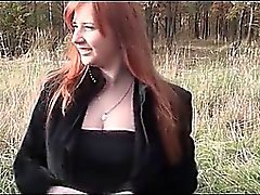 Great sexy nasty hot redhead teen slut