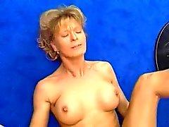 Alemão Sex Mature