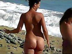 theSandfly Spiaggia Voyeur La dell'Anno Revue - 13