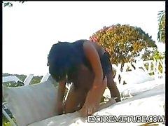 Outdoor Love