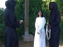 A penitência de Irmã Agnes
