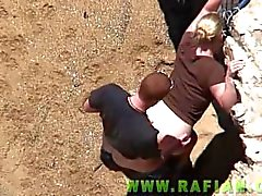 Rafian Beach Safaris #03