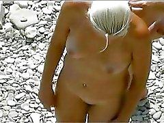 theSandfly Horny Vacances à la plage !