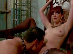 The magic of dominant women 7