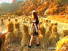 Amatör Kore Chick Sabit Ev - clip28
