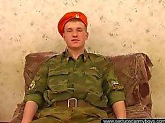 Russisch Heer achtzehn