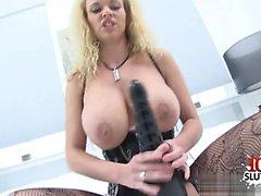 Cornea moglie cocksuck