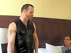 Gay anal porn photo gallery xxx Daddy Drew Loves Big Dicked
