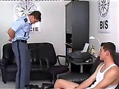 l'interrogatoire de police