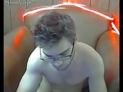 Zack Randall Self Facial Webcam