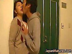 Ayane Asakura olgun Asya modeli sex Part5 var