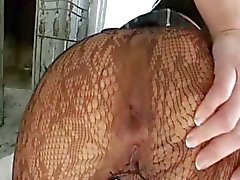 Brutal anal lesbs extremt körd
