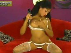 Classic Schoolgirl Dannii Part 2 of 3