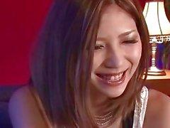 Cenas pornô hardcore com Miku quente Kohinata