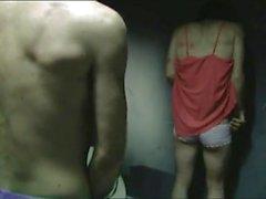 Dancehall PN gay vankilassa