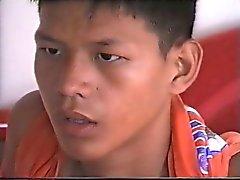 Милый молодой тайский Boy