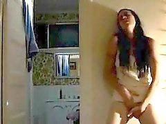 Hidden Camera Mastrubation