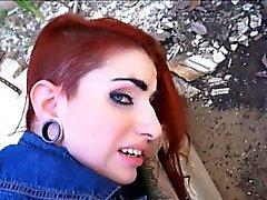 Hot girl Résultats son cul de une énorme bite