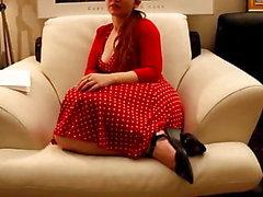 Curvy Nancy McDonald