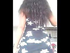 Kleid u Rock Twerk Teil 2
