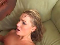 Flower Tucci Black Threesome