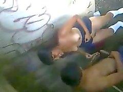 busted av polisen Mexican