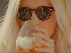 Vixen Sexy Blondine gefickt von Step Bruder