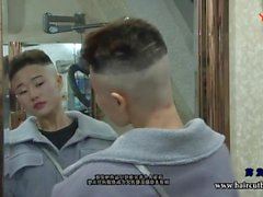 Bella Ragazza Headshave