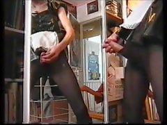 Pantyhosed Siivooja
