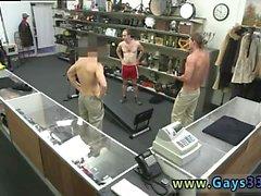 Hetero pojat huijataan glory aukko elokuvat homo- xxx Vartalotyyppi kahvoja voimaharjoitteluun