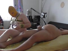 Piss, Fist and Hard Fuck Part 3