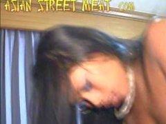 Koyu Asyalı Kız Sweet 1