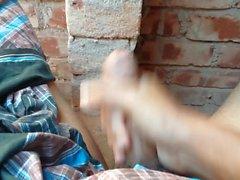 Bangladeshi mannen handjob