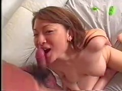 japon Reiko bj ve hj jizz scaftered