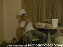 vie réelle roche groupies derrière la vidéo des scènes de la maison de la route