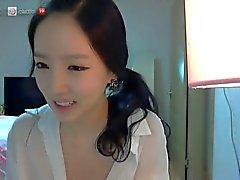 Hot Korean esitys - Park NiMa13