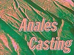 Anels Casting