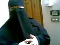 arabialainen hijabin bbw