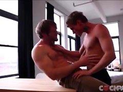 Danimarkalı Gay (S) Jett Siyah (CJ) (JW) Manhub Boyz_tube 7