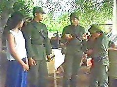 tailandia ídeos : del koo de Kam medio