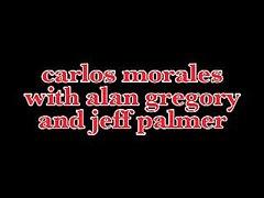 Barebacking w/ Carlos Morales