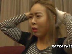 korea181 - Sexy Cougar Одетый для гольфа