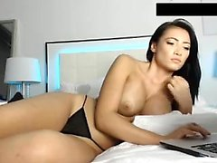 Big Boobs Girlfriend Likes To Jerk My Cock